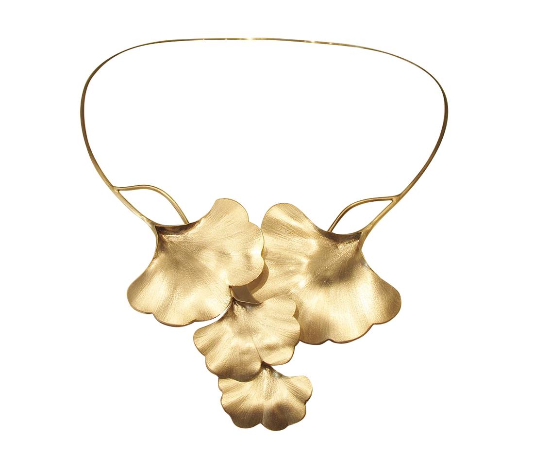 Mark Pjetri - portikla ogrlica